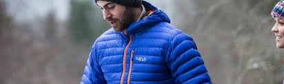Rab Duvet Jacket Insulated Jackets Snow Rock