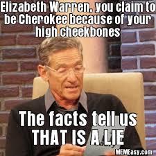 Elizabeth Warren Memes - meme generator memeasy com memeasy