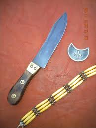 5 from the grinder u201d with michael l mann idaho knife works the