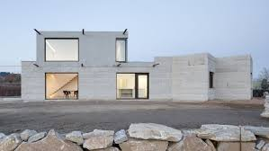 why more top architects around the world are using granite as
