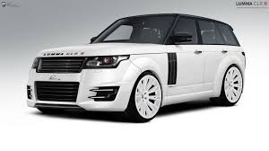 land rover white black rims 2013 land rover range rover by lumma design review top speed