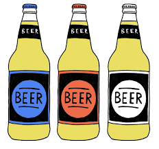 cartoon beer cheers beer bottle clip art many interesting cliparts