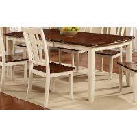 rc willey kitchen table antique white dining table magnolia manor rc willey furniture store