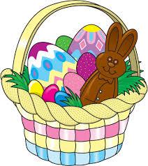 easter basket easter basket free clip free clip on