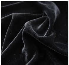 Black And Gold Curtain Fabric Ppcrafts Conference On Gold Velvet Cloth Thick Black Background