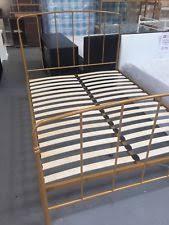 Rose Gold Bed Frame Gold Bed Frame Ebay