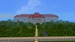 Minecraft America Map by Mansion Maps For Minecraft My Blog