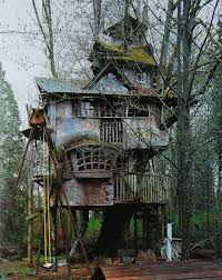 three house treehouse taster 3 wildly different types of tree houses tree