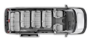 2017 express passenger van full size van chevrolet
