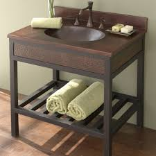 Small Bathroom Vanities And Sinks by Cuzco Freestanding Bathroom Vanity Bases Antique Finish Native