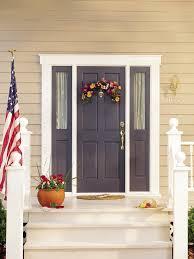 how to paint the front door front door painting question the bump
