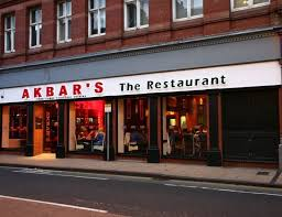 indian restaurants glasgow food restaurant akbars authentic indian cuisine york restaurant george hudson