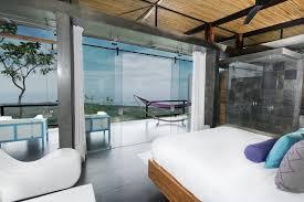 kura design villas dominical south pacific