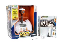 amazon com recon 6 0 programmable rover toys u0026 games