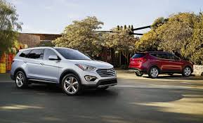 hyundai crossover 2015 hyundai counting on crossovers to kick start momentum