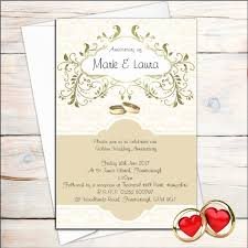wedding invitation cards india online wedding invitations free inspirational 25th wedding