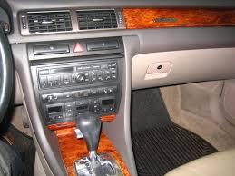 audi a6 interior at 1999 audi a6 interior pictures cargurus