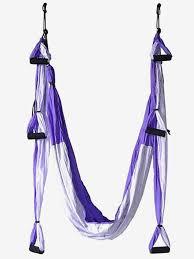 styling yoga swing