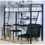 loft bed with desk desk loft beds