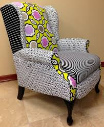Wing Chair Slipcover Pattern Chairs Slate Colored Great Wing Chair Recliner Design Wing