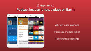 newest android update player fm 4 0 update includes new ui premium subscriptions and