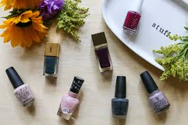 my favorite nail polish colors for fall u2022 tracy hensel