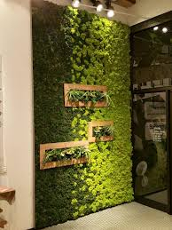moss is new paint how to create art with moss