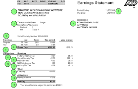 Paystub Template Excel 9 Adp Pay Stub Templateagenda Template Sle Agenda Template Sle
