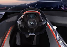 bmw vision connecteddrive roadster 2011 cartype