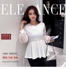 blouse wanita pusat referensi toko baju dan dress wanita online