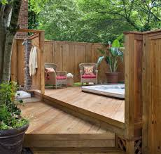 Deck Ideas For Backyard by Patio Deck Designs Home U0026 Gardens Geek