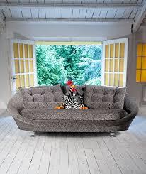 sofa breite sitzflã che pool riesensofa f185 4 sitzer tiefe sitzfläche