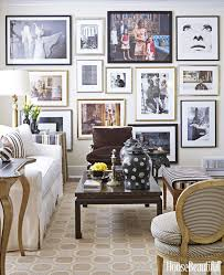 Best Art  Gallery Walls Images On Pinterest Gallery Walls - Home gallery design