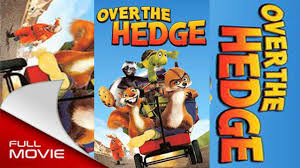 cartoon film video free download over the hedge full movie youtube