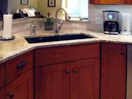 Corner Bathroom Sink Cabinet Kitchen Marvelous Franke Sinks Corner Farm Sink Cool Kitchen