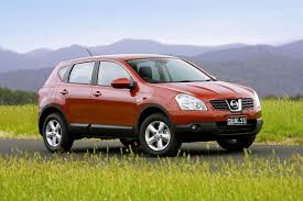 nissan dualis 2009 nissan dualis problems and recalls