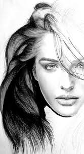 pictures how to pencil sketch faces drawing art gallery