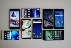 bezel less phone comparison seeking the highest screen to body