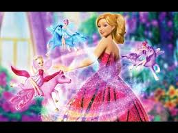 barbie cartoon movies christmas mariposa butterfly fairy