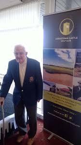 how did the scottish men plait and club their hair history james braid kirkistown golf club