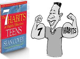 the 7 habits of highly effective teens sharpen the saw synergize