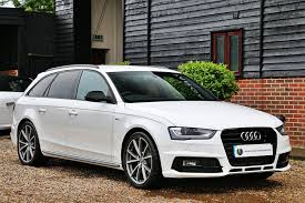 audi a4 2017 black audi a4 avant s line black edition in white 2013 illinois liver
