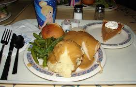 traditional disney thanksgiving dinner go here to read abo flickr