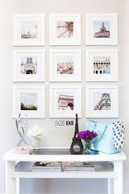 ideas for displaying pictures on walls best 25 travel wall ideas on pinterest travel crafts souvenir