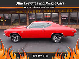 vintage corvette for sale used cars for sale north canton oh 44720 ohio corvettes and muscle