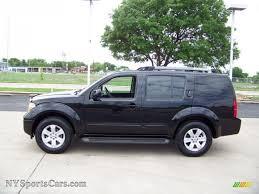 nissan pathfinder jeep 2006 model 2006 nissan pathfinder s in super black 633054 nysportscars