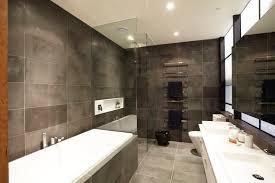 Industrial Design Bathroom Gingembreco - Industrial bathroom design