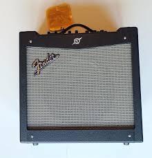 fender mustang ii v2 fender mustang ii 40w 1x12 guitar combo amp reverb