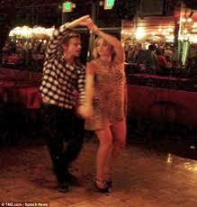 Hit The Floor Derek - kate hudson puts her best foot forward as she tears up the dance