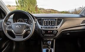 hyundai accent s 2018 hyundai accent photos and info car and driver
